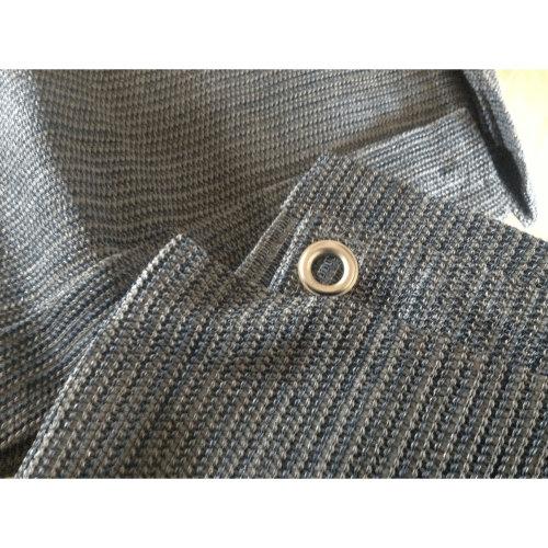 OLPRO OLTex Breathable Awning Groundsheet Carpet (2.5m x 7m) – Blue/ Grey