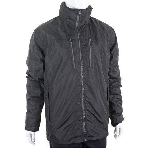 Click MBBL4XL Mowbray Weatherproof Jacket Black XXXXL