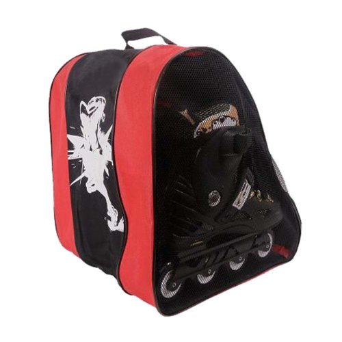 Ice Skating Bag Hockey Skate Figure Shoes Case Roller Bags for Kids / Adults,A8