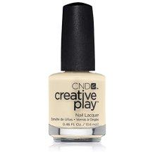 CND Creative Play Nail Polish Bananas For You 425 046 fl oz
