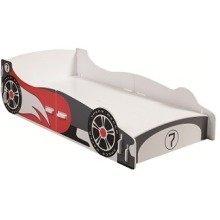 Indy Racer Bed - Junior