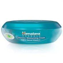 Himalaya Herbal Healthcare Intensive Moisturizing Cream 150ml (order 36 for Trade Outer)
