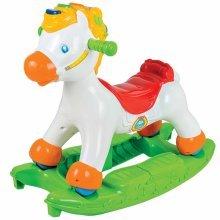 Clementoni Rocking Horse Rocky 66555