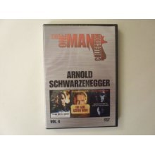 One Man Collection - Arnold Schwarzenegger - Nordic/Swedish Import Cert 15