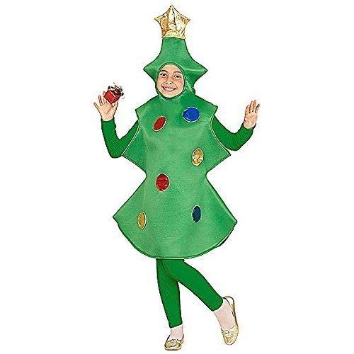 4bffbb57e761 Christmas Tree - Childrens Fancy Dress Costume - Medium - Age 8-10 - 140cm  - christmas tree tabard dressing up age 413 boys girls fancy costume on  OnBuy
