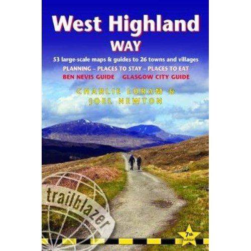 West Highland Way 2019