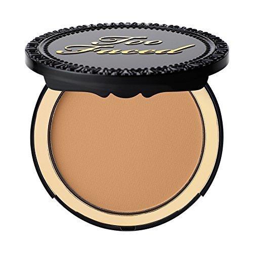 Too Faced - Cocoa Powder Foundation - Tan