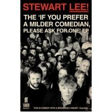 Stewart Lee!