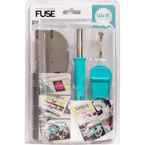 We R Fuse Photo Sleeve Tool (EU Version)-European