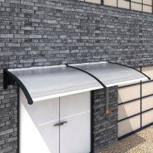 vidaXL Door Canopy 300x100 cm