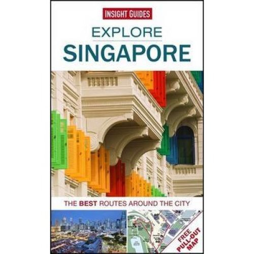Insight Guides: Explore Singapore