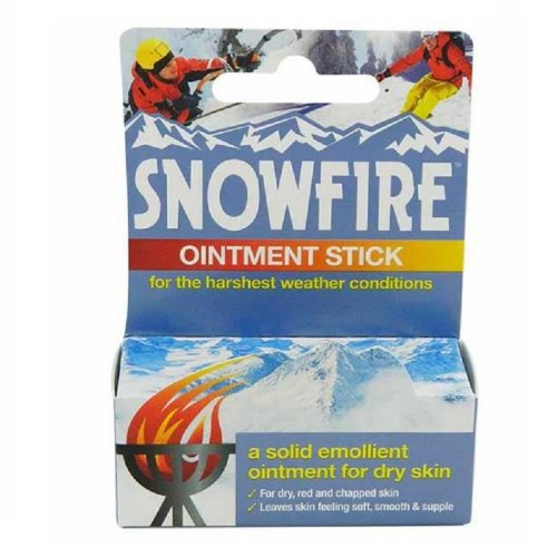 Snowfire Ointment Healing Stick 18g