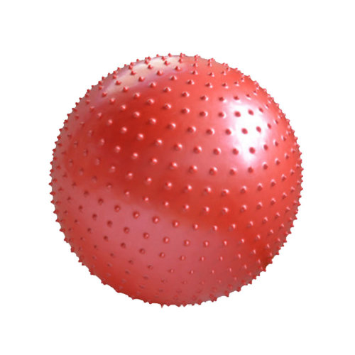 Thicken Yoga Ball Massage Ball Keep Fit For Child And Adult-Red