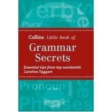 Collins Little Books: Grammar Secrets