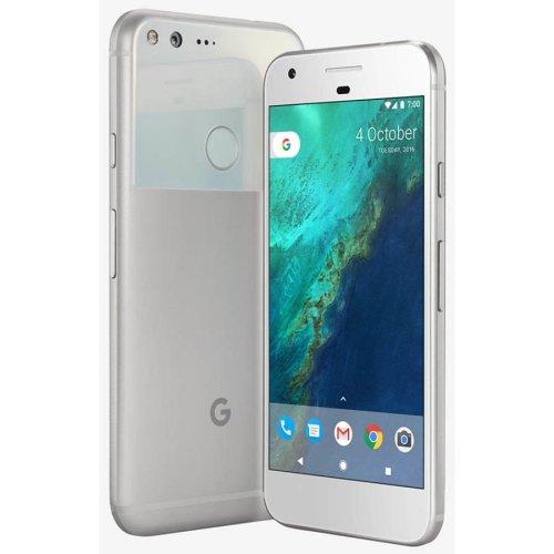 Google Pixel Silver