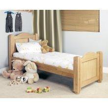 Amelia Oak Childrens (Standard Sized 3') Single Bed