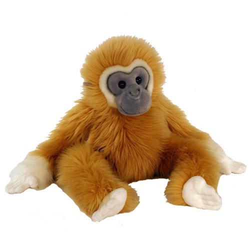 Keel Gibbon Soft Toy 20cm