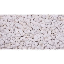 Aqua Gravel White 2kg (Pack of 5)
