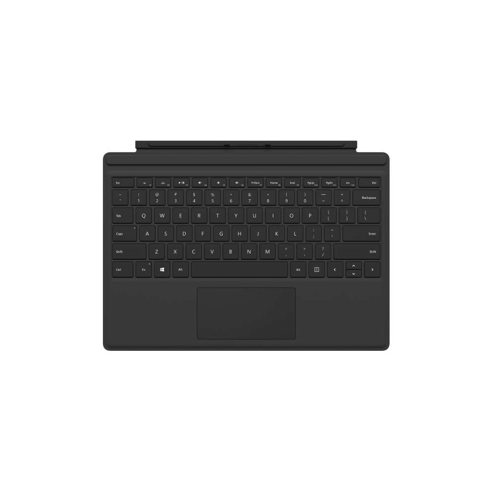 Microsoft Surface Pro Type Cover Microsoft Cover port UK English
