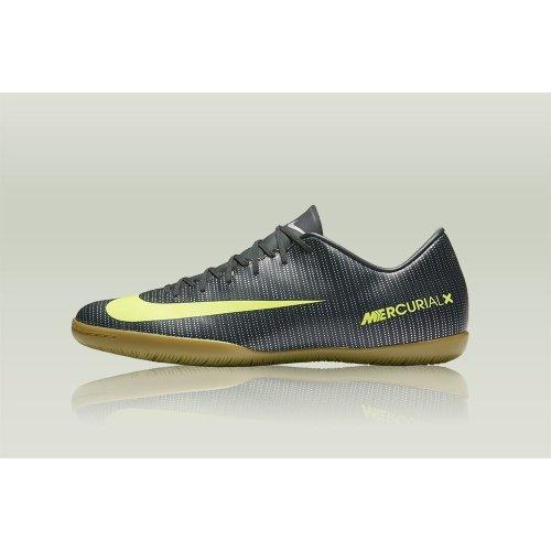 size 40 ce2a6 ad6d0 Nike Mercurialx Victory VI CR7 IC Size 9