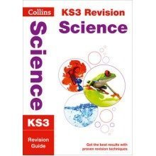 Collins Ks3 Revision and Practice - New Curriculum: Ks3 Science Revision Guide