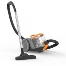 Vax Action Total Home Cylinder Vacuum Cleaner - Bagless Hoover (C85ADTE)