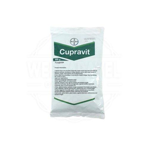Bayer Cupravit - Cooper Fungicide 500g