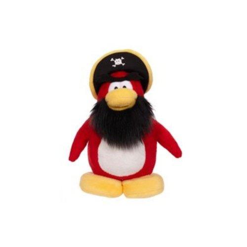 Club Penguin Series 8 Pirate Rockhopper