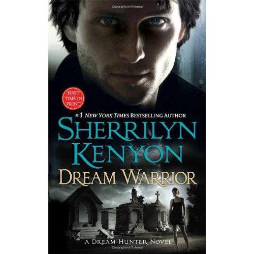 Dream Warrior (Dream-Hunter Novels (Paperback))