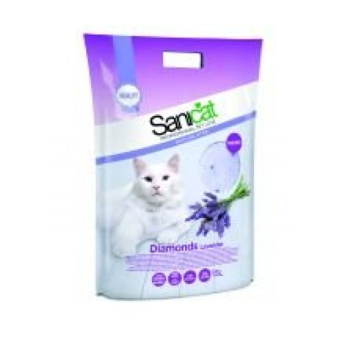 Sanicat Lavender Silica 15ltr