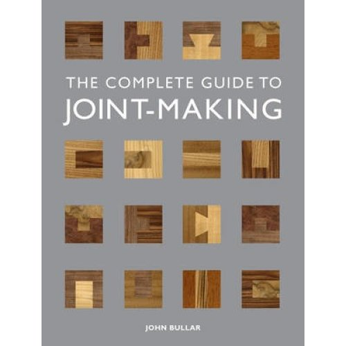 The Complete Guide to Joint-making
