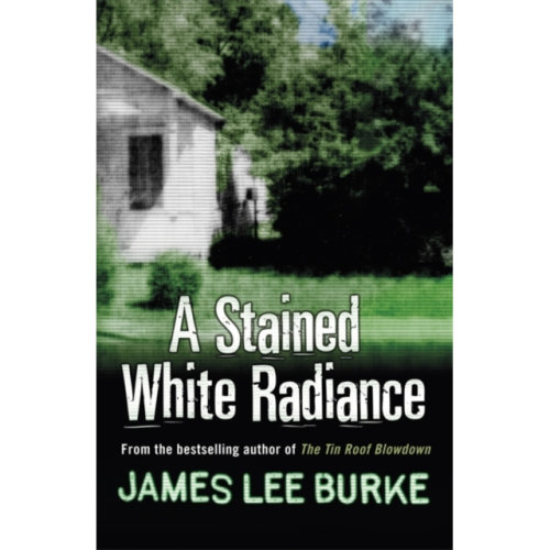 A Stained White Radiance (Paperback)