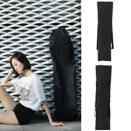 Longboard Skateboard Skate Board Hand Carry Bag Handy Backpack Back Pack Handbag