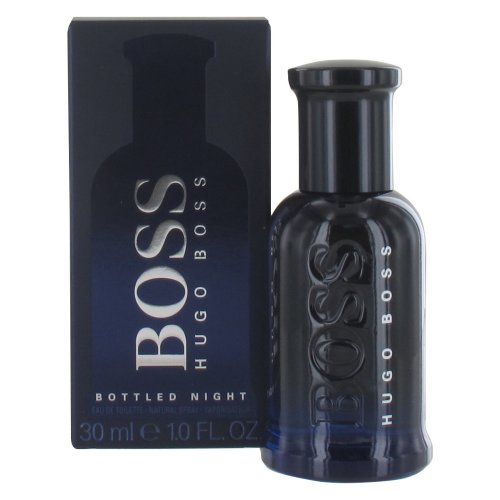 Hugo Boss Boss Bottled Night Eau de Toilette Spray 30ml