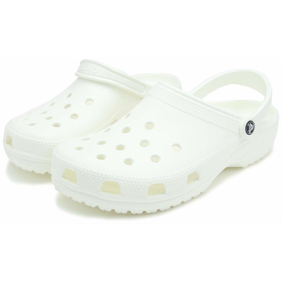 5dda4d5ea ... Crocs Unisex Adults  Classic Clogs