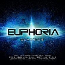 Euphoria Classics - Ministry Of Sound | CD Album