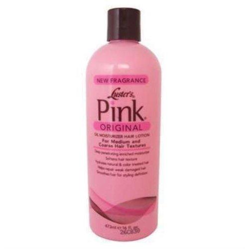 Luster's Pink Oil Moisturizer 946ml