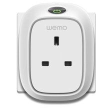 Belkin WeMo insight Home Automation Switch - energy conserve - F7C029UK