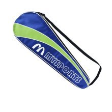 Nylon Badminton Racket Bag,Blue