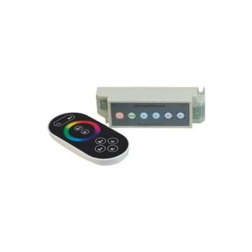 RGB Tape Wireless RF Colour Wheel Controller