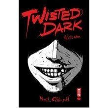 Twisted Dark: Volume 1