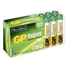 GP Batteries Super Alkaline 151053 Alkaline 1.5V non-rechargeable battery