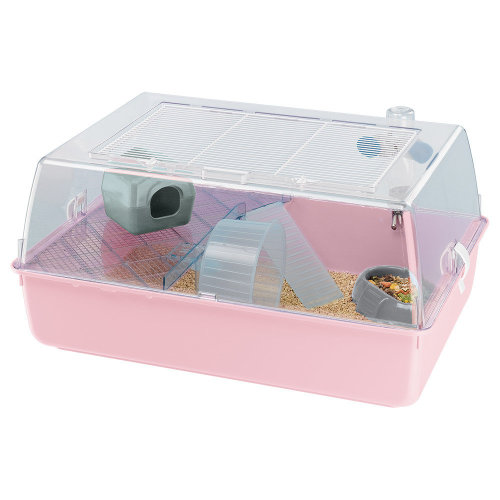 Mini Duna Hamster Cage, 55x39x27cm