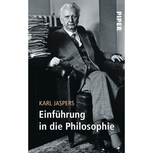 Einführung in die Philosophie: Zwölf Radiovorträge