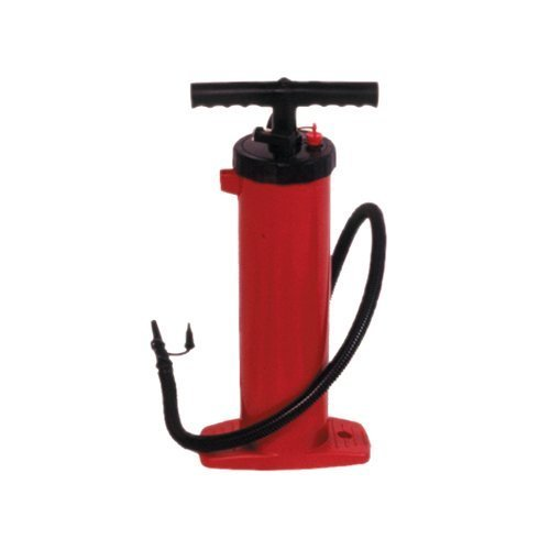 CanDo Bi-Directional Piston Foot Pump For Inflatable Products