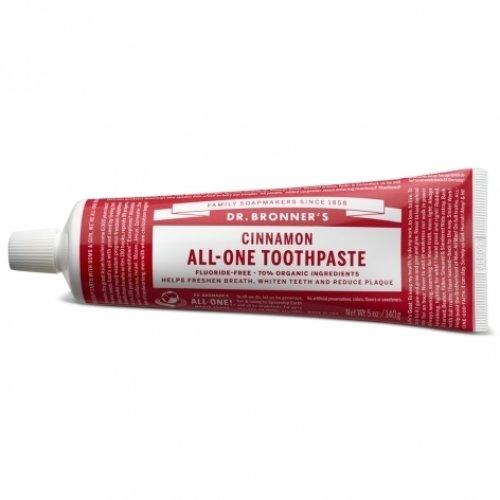 Dr Bronner Cinnamon Toothpaste 148ml