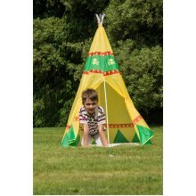 TeePee Childrens Indoor/Outdoor Play Tent