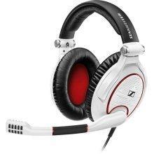Sennheiser Game Zero noice cancelling gaming headset - White