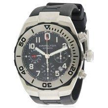 Hamilton Khaki Navy Mens Watch H78716333