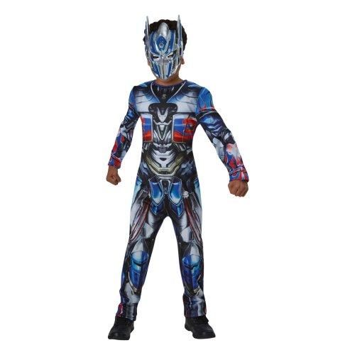 Kids Official Transformers Optimus Prime Costume